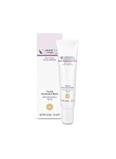 Janssen Cosmetics Oily Skin Tinted Corrective Balm Light 15 Ml